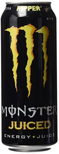 MONSTER RIPPER 50Cl.