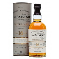 BALVENIE 12 YEARS DOBLE WOOD