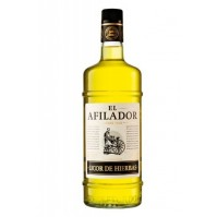 ORUJO EL AFILADOR D'HERBES 1L.