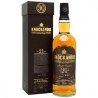 KNOCKANDO 21 YEARS - MASTER RESERVE  1990