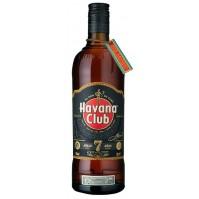 HAVANA CLUB 7 ANYS