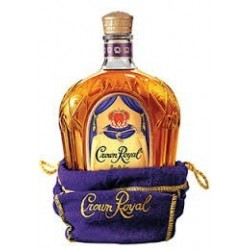 CROWN ROYAL 1L.