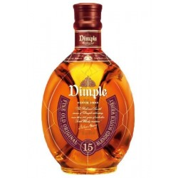 DIMPLE 15 YEARS 1L.