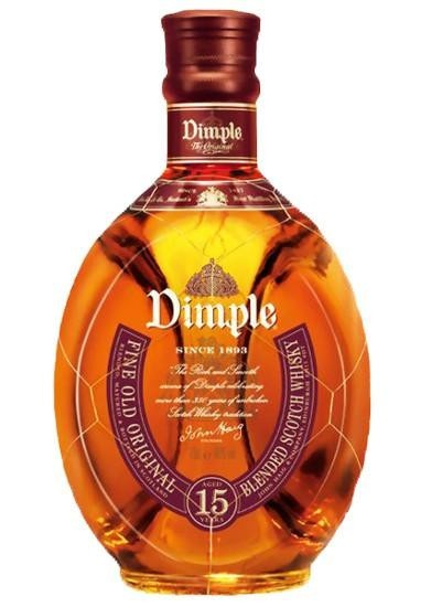 DIMPLE 15 ANYS 1L.
