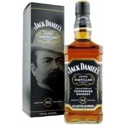 JACK DANIEL'S MASTER DISTILLER Nº3 1L.