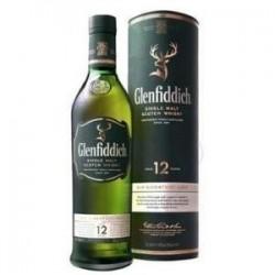 GLENFIDDICH 12 ANYS 1L.