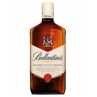 BALLANTINE'S 1L.