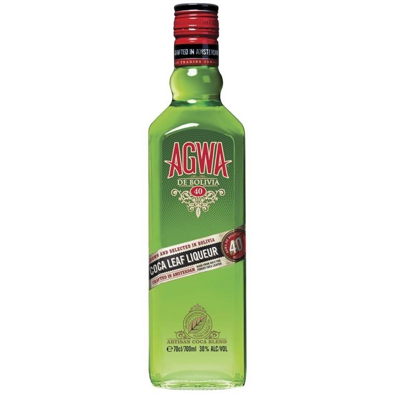 LICOR AGWA DE BOLIVIA
