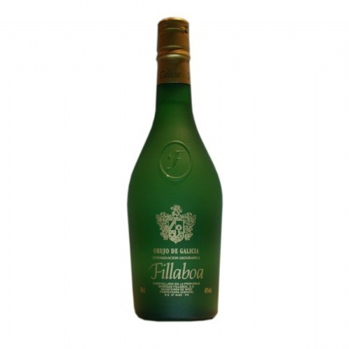 ORUJO FILLABOA 50 cl.