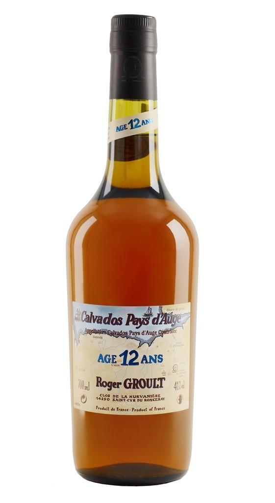 PAYS D'AUGE ROGER GROULT 12 ANYS