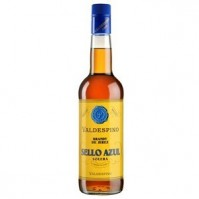 VALDESPINO SELLO AZUL 1L