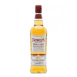 WHITE LABEL DEWAR'S 1L