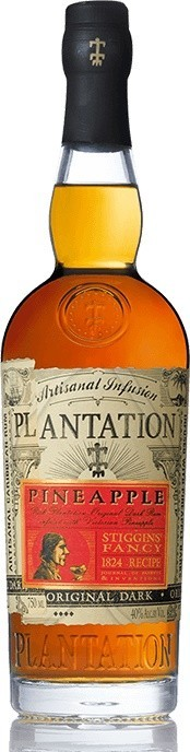 PLANTATION PINEAPPLE STIGGIN'S