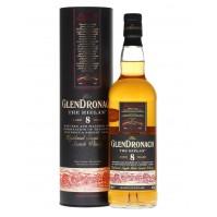 GLENDRONACH 8 ANYS - THE HIELAN