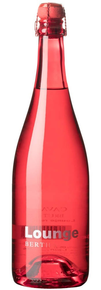 BERTHA LOUNGE ROSÉ