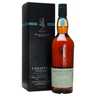 "LAGAVULIN THE DISTILLERS EDITION  ""DOUBLE MATURED"" 1997  2001"
