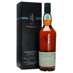 "LAGAVULIN THE DISTILLERS EDITION  ""DOUBLE MATURED"" 1997"