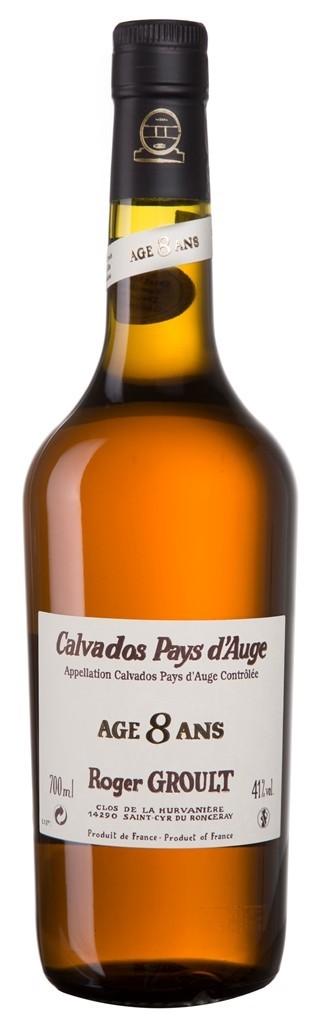 PAYS D'AUGE ROGER GROULT 8 AÑOS