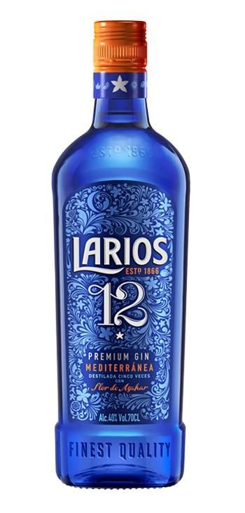 LARIOS 12 PREMIUM