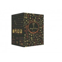 VERMOUTH BAG IN BOX MYRRHA ROJO 5L.