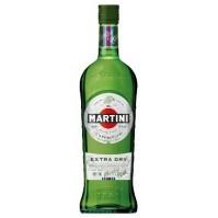 MARTINI EXTRA DRY 1L.