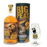 PACK BIG PEAT