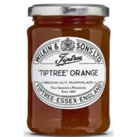 ORANGE TIPTREE