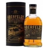ABERFELDY 12 ANYS