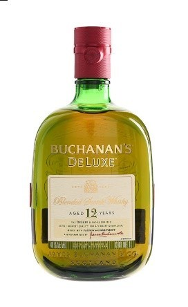 BUCHANAN'S 12 YEARS 1L.