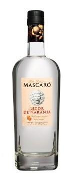 MASCARÓ LICOR DE TARONJA