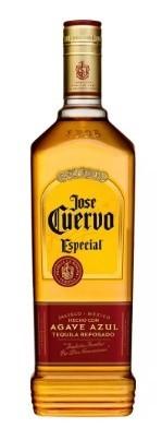 JOSE CUERVO REPOSADO DORADO