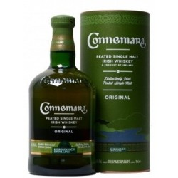 CONNEMARA PEATED SINGLE MALT IRISH