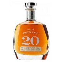 PEINADO  RESERVA 20 ANYS