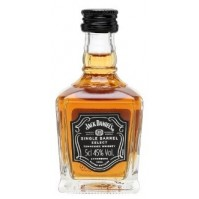 JACK DANIEL'S SINGLE BARREL MINI