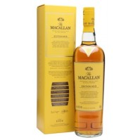 MACALLAN EDITION Nº 3