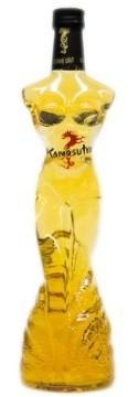 KAMASUTRA GINSENG 50CL.