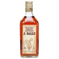 J. BALLY AMBRE