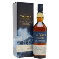TALISKER THE DISTILLERS EDITION 2005