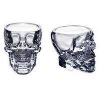 CRYSTAL GLASS - CRYSTAL HEAD