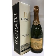 LLOPART BRUT NATURE CASE