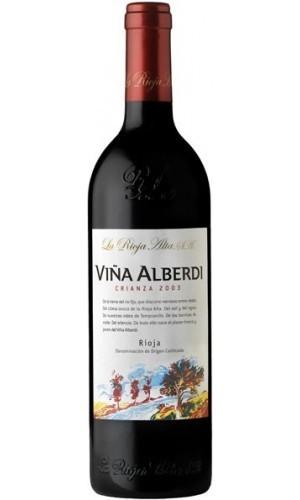 VIÑA ALBERDI, CRIANÇA 2003