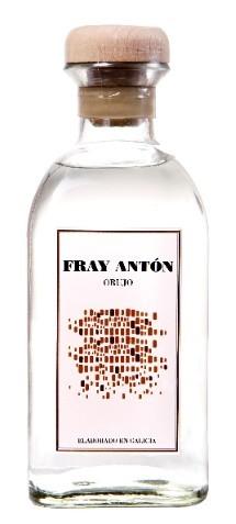 FRAY ANTON