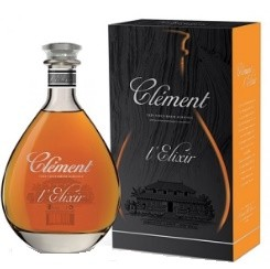 CLÉMENT CUVÉE ELIXIR