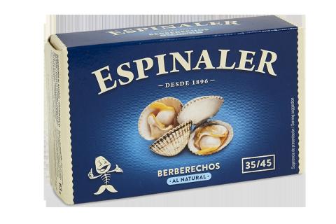 BERBERECHOS ESPINALER OL-120 35/45