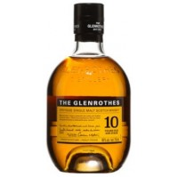 GLENROTHES 10 ANYS