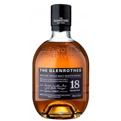 GLENROTHES 18 ANYS