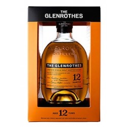 GLENROTHES 12 ANYS