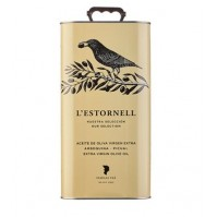 OIL L'ESTORNELL LATA 5L