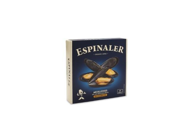 MEJILLONES ESPINALER RO-280 30