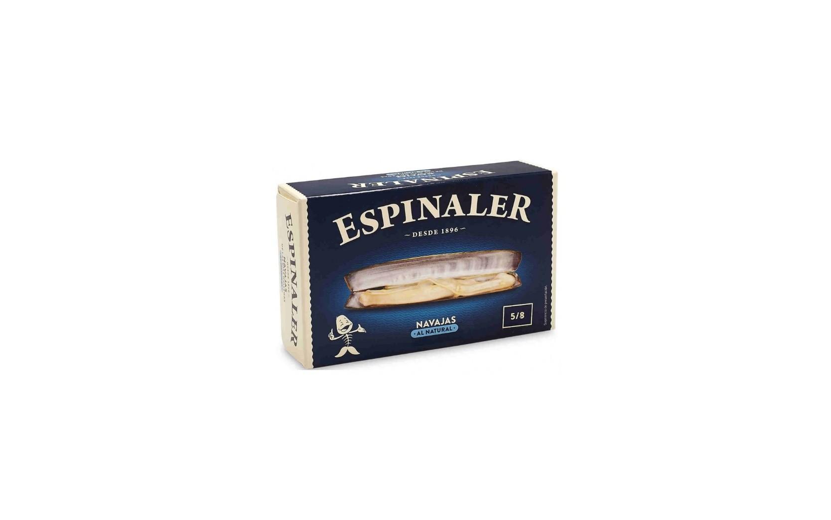 NAVALLES ESPINALER OL-120 5/8
